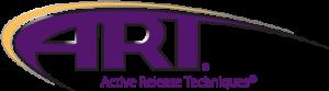 Active Release TechniquesDoctor Mel using Active Release Techniques® Logo