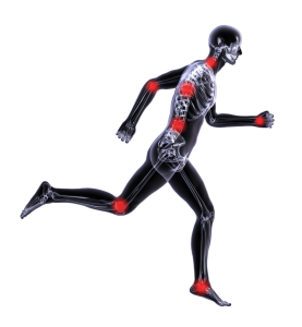 Low Level Laser Therapy for Sports Injuries